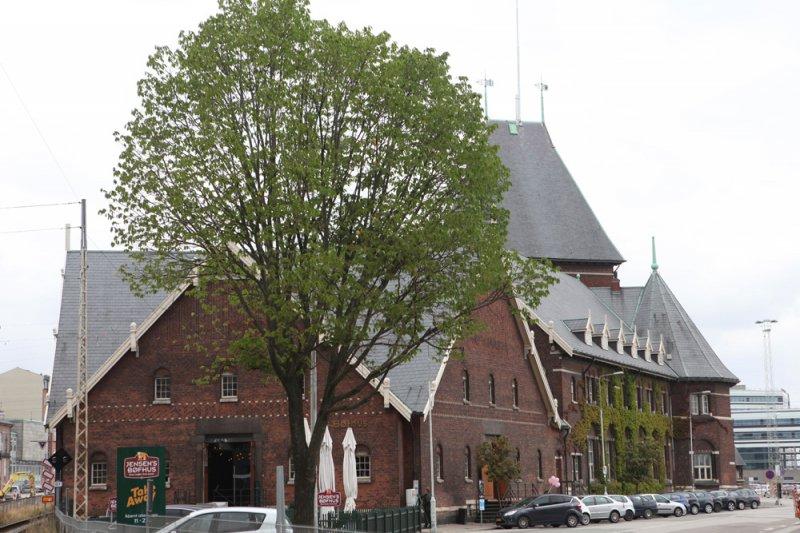 Toldboden, Aarhus Kommune