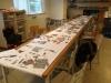 Bakkeskolen 6.x - kunstworkshop