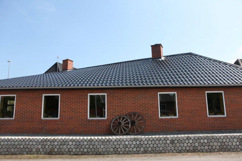 Staby, Holstebro Kommune