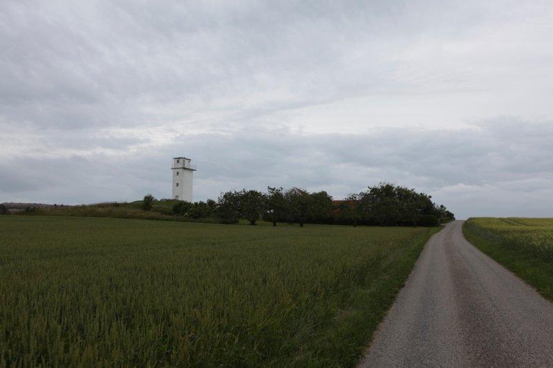 Gjerrild Klint og strand, Norddjurs Kommune