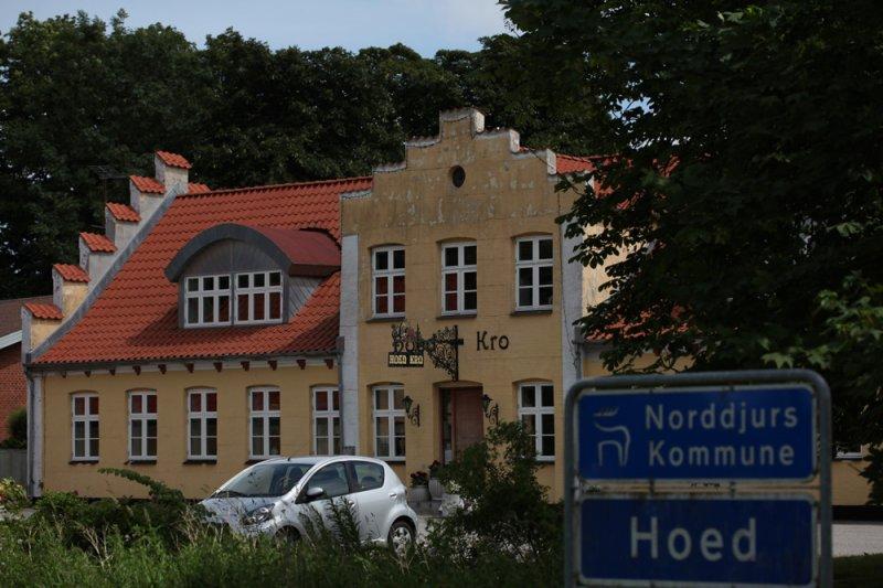 Hoed, Norddjurs Kommune