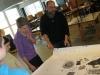 Workshop med 6.a og 6.b på Rougsøskolen