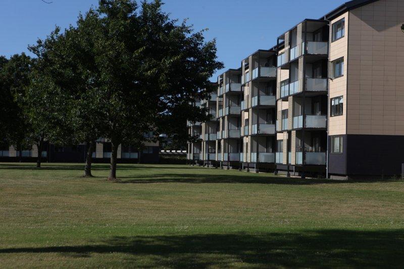 Alderslyst, Silkeborg Kommune