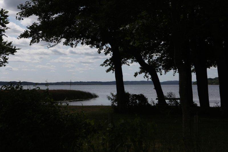 Mossø, Skanderborg Kommune