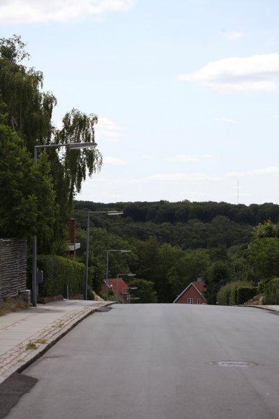 Skanderborg, Skanderborg Kommune
