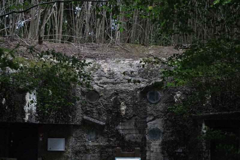 Skanderborg Bunkerne, Skanderborg Kommune