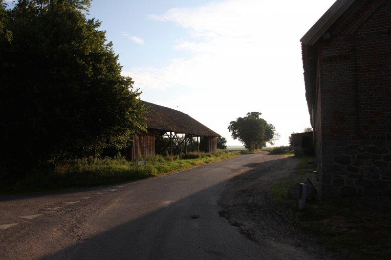 Hårup, Aarhus Kommune
