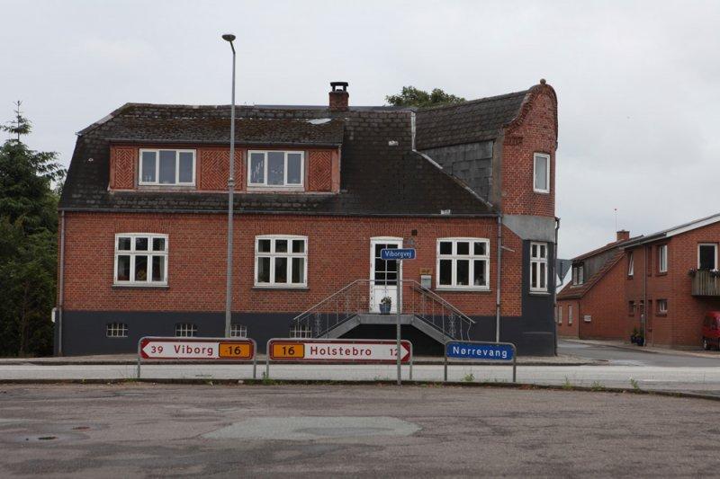 Skave, Holstebro Kommune