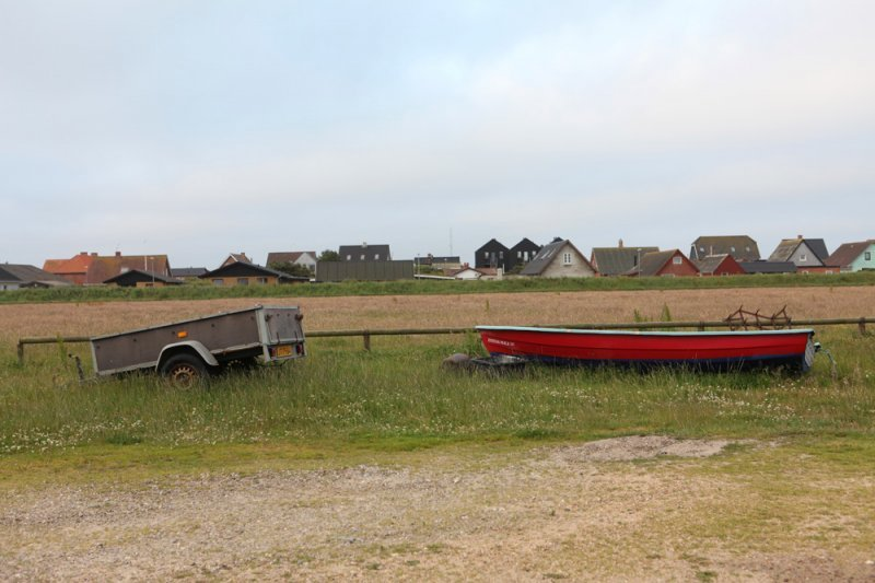 Thorsminde, Holstebro Kommune