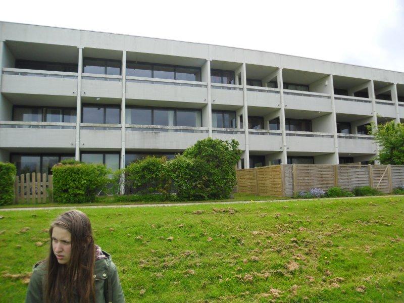 Højboskolen 7.a - egne billeder fra vandringen
