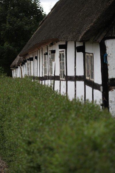 Fausing, Norddjurs Kommune