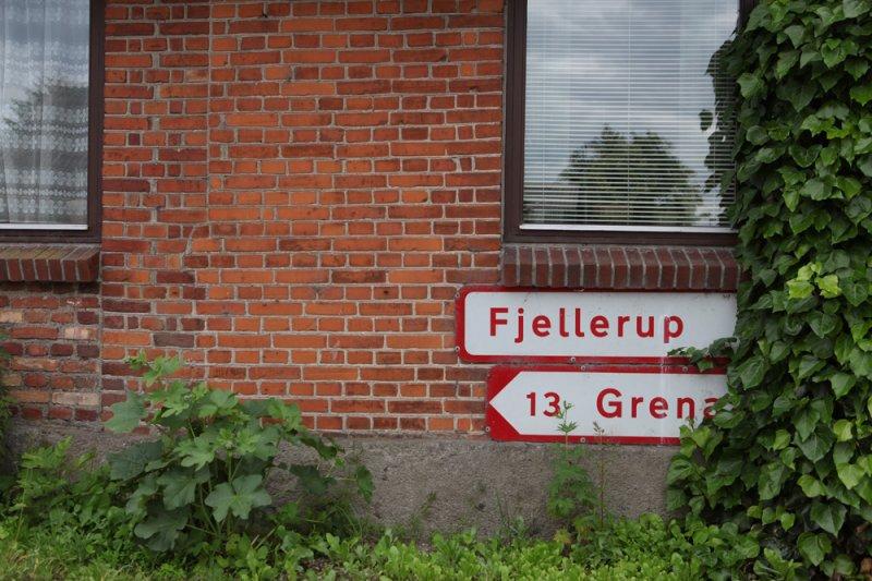 Glensborg, Norddjurs Kommune