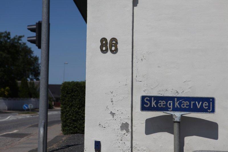 Skægkær, Silkeborg Kommune