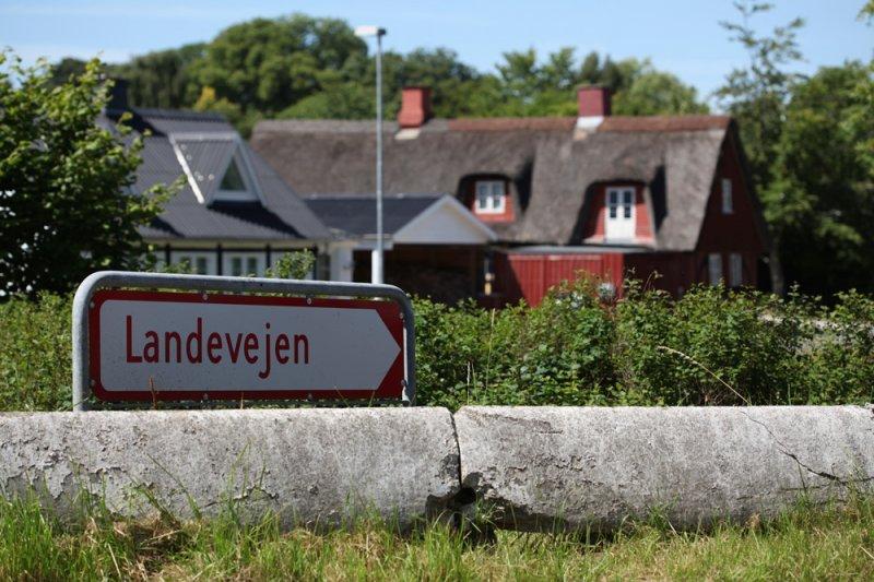 Sjelle, Skanderborg Kommune